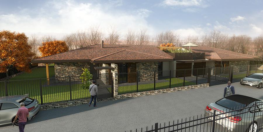 impresa nuove costruzioni Torino